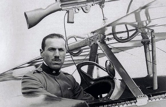 """""""Скользкие штаны"""": из-за какой технической особенности у первых боевых летчиков было такое прозвище"""