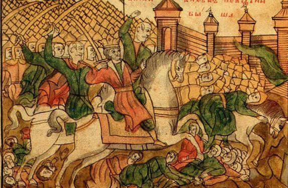 Какой ущерб нанесло Руси нашествие Батыя