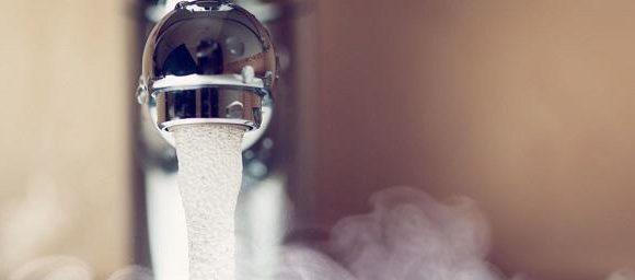 Минстрой разработал способ сокращения сроков отключения горячей воды