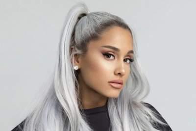 Известная американская певица стала «королевой» Instagram