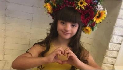 Девочка с синдромом Дауна победила в конкурсе красоты