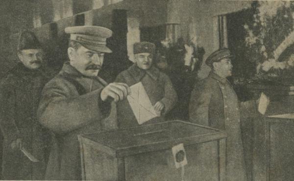 Оружие избирательного поражения. Как фальсифицировали выборы в Советском Союзе