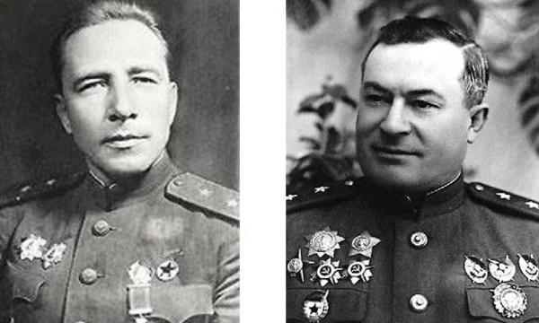 Для тех, кто в танке. Фильм «Т-34» — гибрид советской легенды и компьютерной игры