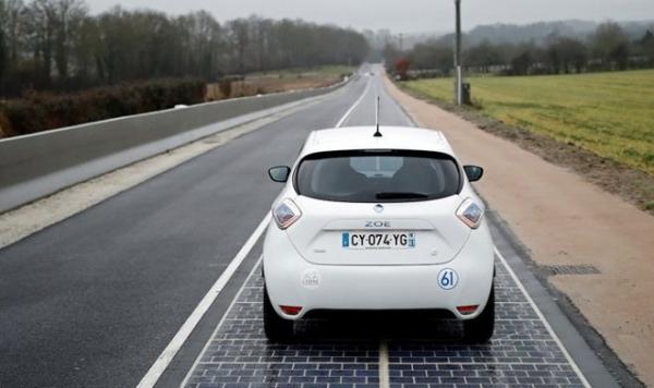 Эксперимент с шоссе из солнечных панелей потерпел сокрушительный провал