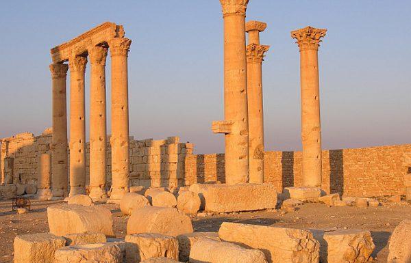 Пиотровский: «Россия поможет Сирии возродить Национальный музей Пальмиры»