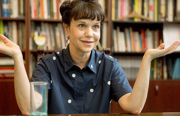 Марина Лошак: «Мы готовы делиться своей репутацией и контентом»
