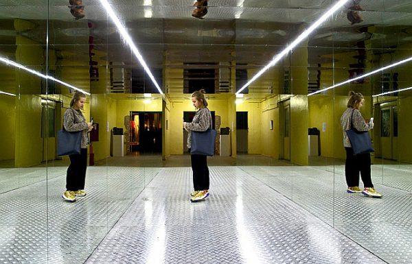 Завод по производству бессмертия: открылась Уральская биеннале
