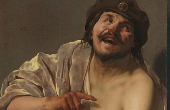 Музей Прадо проводит параллели между Веласкесом, Рембрандтом и Вермеером