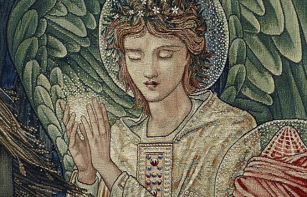 Эрмитаж впервые показывает свою коллекцию шпалер