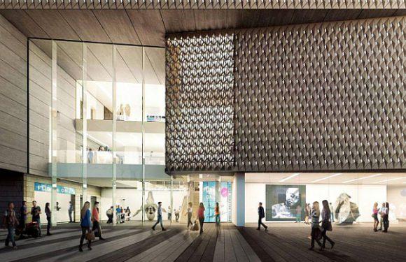 В Стамбуле открылся музей современного искусства Arter