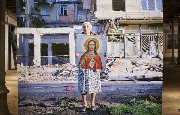 Между огнем и огнем: куда идет украинское современное искусство