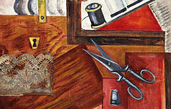 Выставка «Авангард. Список № 1» в Третьяковке реконструирует первый в мире музей авангарда