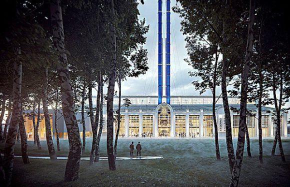 Пространство фонда V-A-C в Москве откроется в сентябре 2020 года
