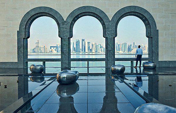 Катар: на перекрестке миров