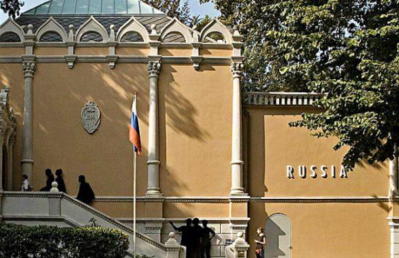 В павильоне России на биеннале в Венеции состоится конкурс на его реконструкцию