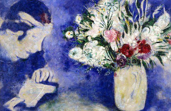 Марк Шагал гостит в Подмосковье