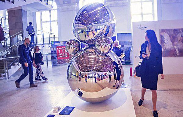 В Москве появится еще одна ярмарка современного искусства Art Russia