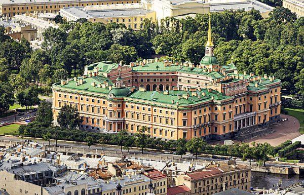Русский музей поделился планами на 2020 год