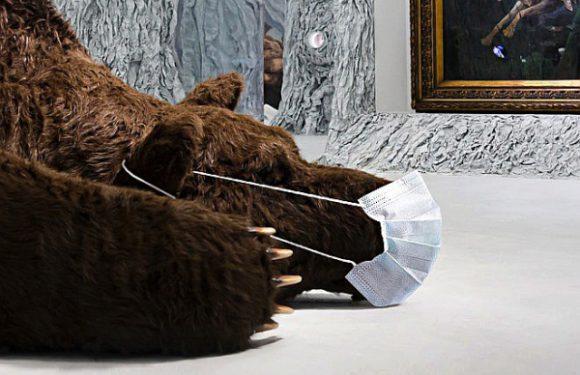 Сколько теряют российские музеи из-за коронавируса