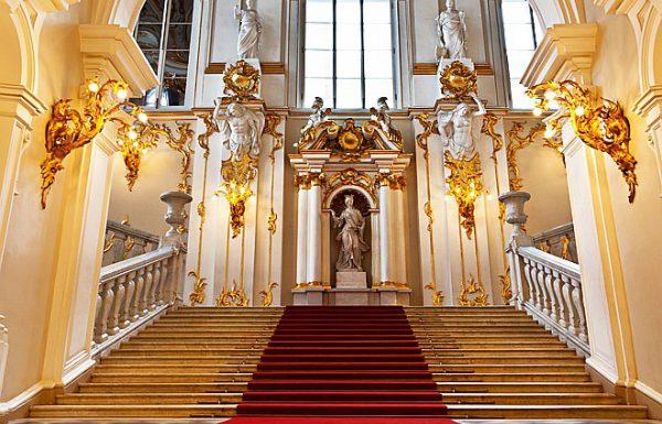 Шесть российских музеев вошли в топ самых посещаемых музеев мира за 2019 год