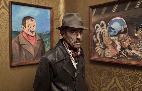 Деcять новых фильмов о великих художниках