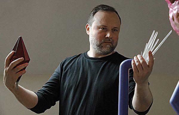 Валентин Коржов: «В творчестве я принимаю взгляд Марселя Пруста»