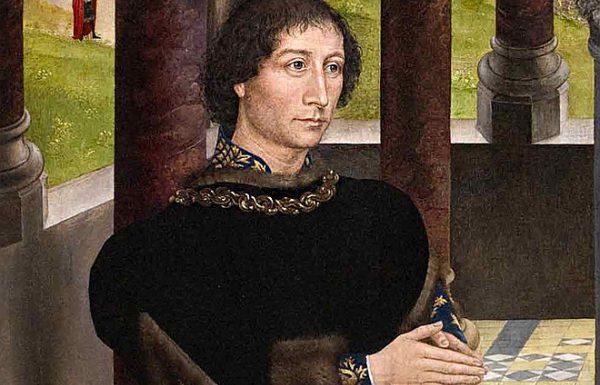 Владелец непроданной картины Ханса Мемлинга передал ее в дар Брюгге