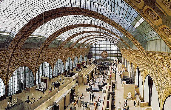 Музею Орсе хотят присвоить имя инициатора его создания Валери Жискар д'Эстена