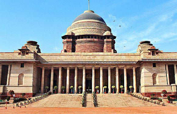 В Дели за £2 миллиарда перестроят парламентский комплекс