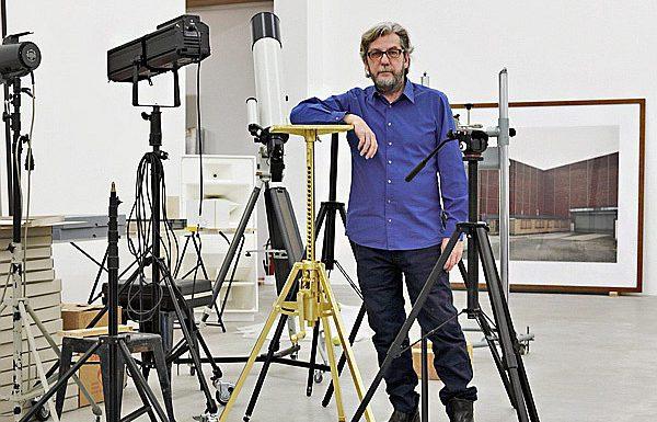 Томас Руфф: «В фотографии нет правды»