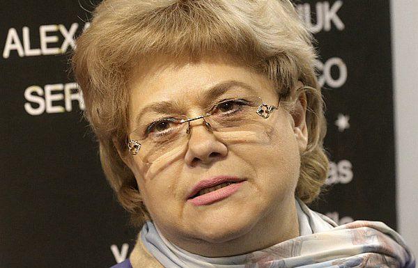 Ольга Шашкова: «Через 30 лет забвения исторической личностью вообще никто не захочет заниматься»