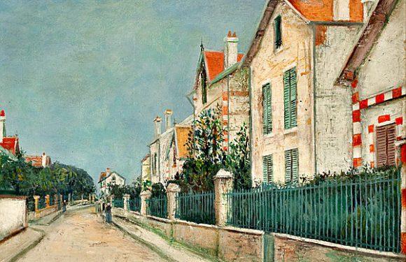 12 парижан в Ярославле — от Жоржа Сёра до Мориса Утрилло