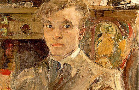 В Третьяковскую галерею привезли казанского Фешина