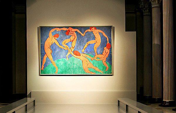 Выставочный дизайн: прорывы и риски