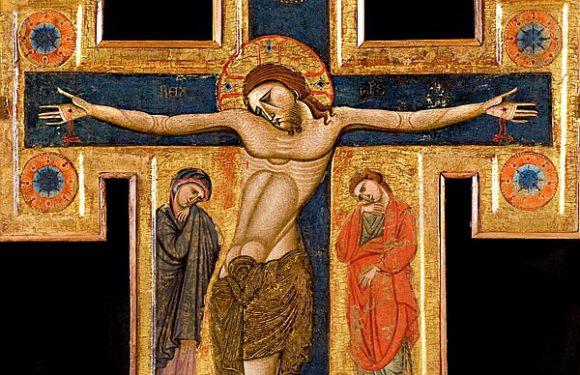 Произведения XIII–XIV веков из Умбрии показывают в Эрмитаже