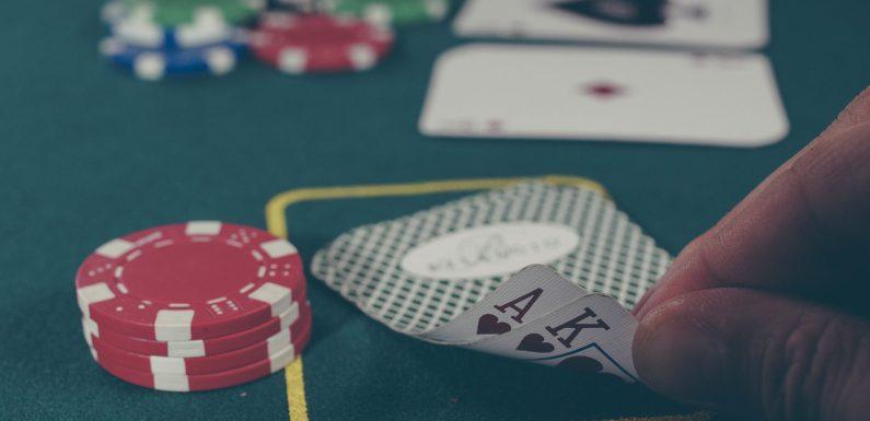 Два вида заработка на покере. не играя в него