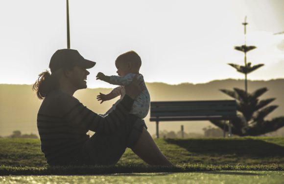 Какой спорт выбрать молодой маме?